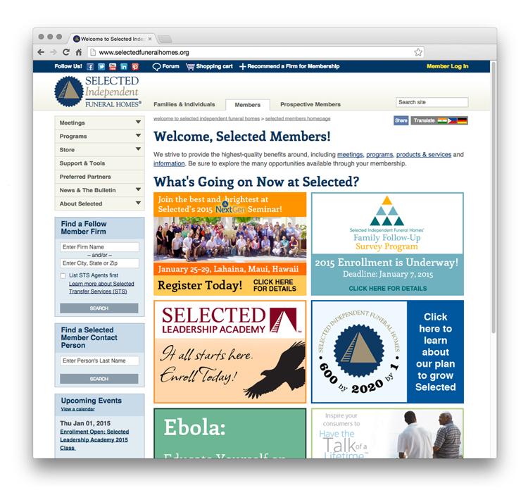 memberspage